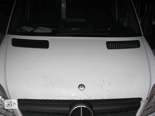 продам Б/у капот Mercedes Sprinter бу в Ровно