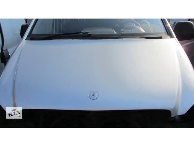 Б/у капот Mercedes Vito (Viano) Мерседес Вито (Виано) V639- объявление о продаже  в Ровно