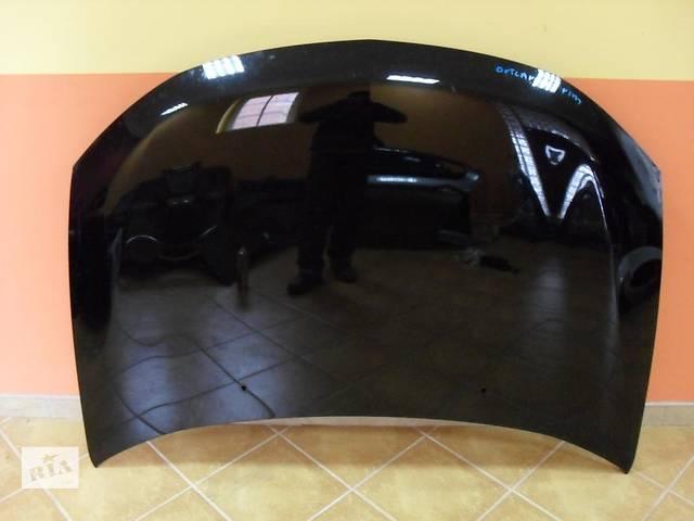 продам Б/у Капот Mitsubishi Outlander XL 2007-2010 бу в Киеве