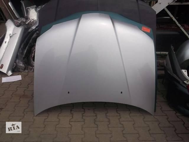бу Б/у  Капот Mitsubishi Outlander в Киеве