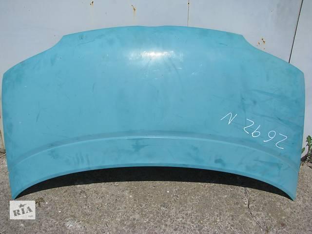 продам Б/у капот Nissan Vanette 1995-2001 бу в Броварах