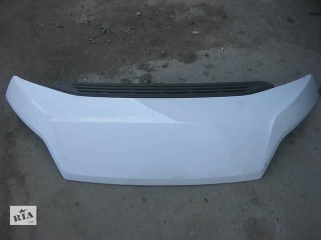 продам Б/у капот Peugeot Boxer 2014- бу в Ровно