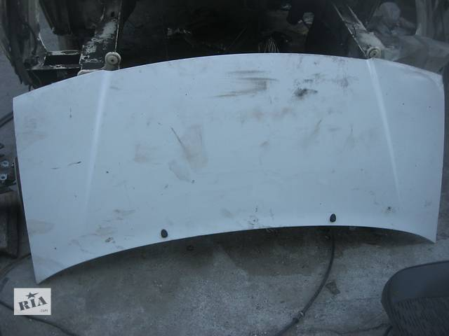 бу Б/у капот Peugeot Expert 2004-2006 в Ровно