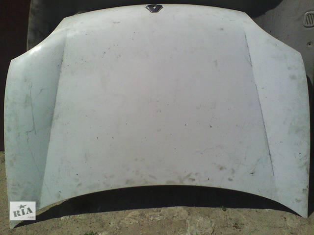 купить бу Б/у капот Renault Kangoo 2000 в Броварах