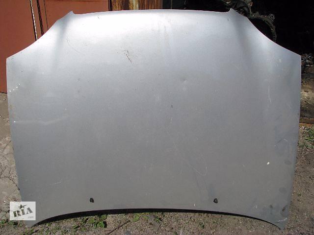 продам Б/у капот Suzuki Baleno 1998-2003 бу в Броварах