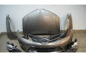 б/у Капоты Toyota Auris