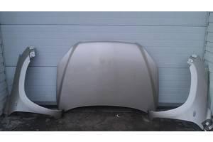 б/у Капоты Toyota Rav 4