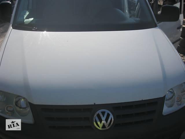 купить бу Б/у капот Volkswagen Caddy в Ровно