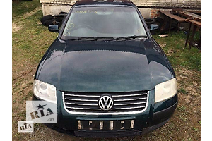 б/у Капоты Volkswagen Passat