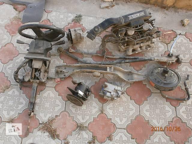 Б/у карбюратор для купе Honda Prelude- объявление о продаже  в Херсоне