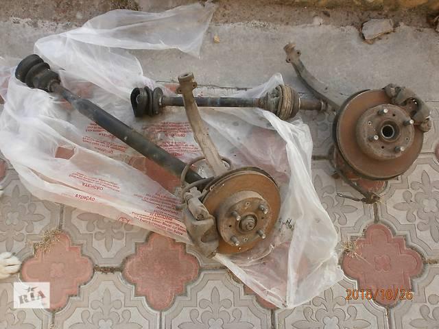Б/у ступицы для купе Honda Prelude- объявление о продаже  в Херсоне