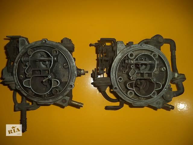 Б/у карбюратор для легкового авто Ford Escort (1,1-1,3)(90-00)- объявление о продаже  в Луцке