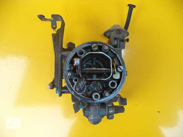 продам Б/у карбюратор для легкового авто Opel Corsa A (1,0)(82-93) бу в Луцке