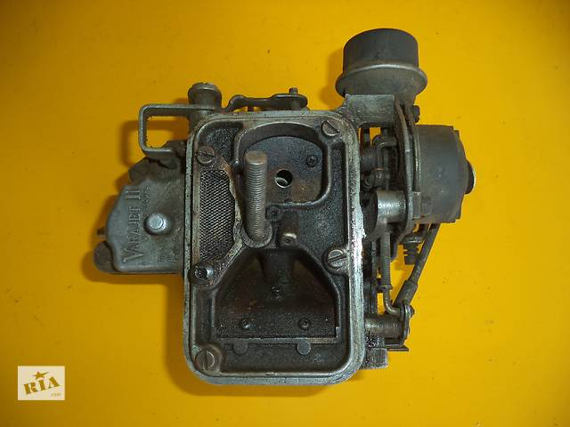 продам Б/у карбюратор для легкового авто Opel Kadett (1,6)(79-91) Varajet II бу в Луцке