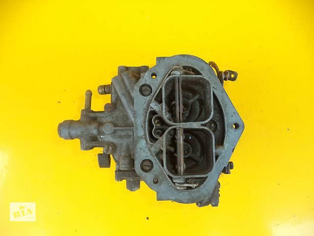 купить бу Б/у карбюратор для легкового авто Renault Fuego (1,4-1,6-2,0)(80-92) в Луцке
