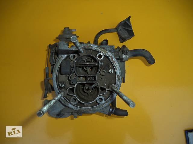 продам Б/у карбюратор для легкового авто Renault 19 (1,4)(92-97) бу в Луцке