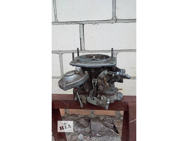 Б/у карбюратор для легкового авто ВАЗ 2107- объявление о продаже  в Умани