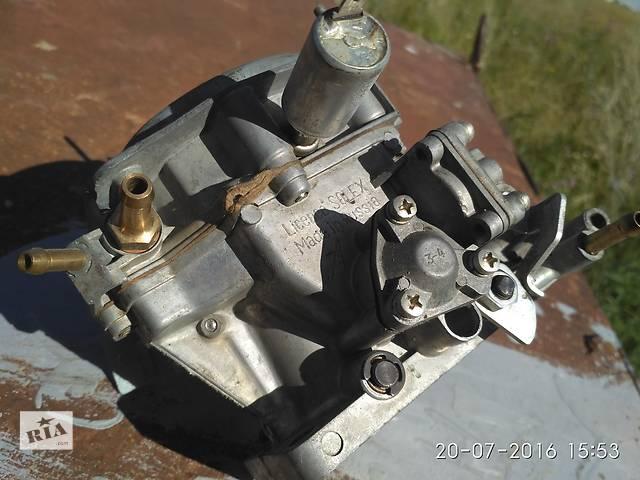 продам Б/у карбюратор для легкового авто ВАЗ 2108 бу в Бахмуте (Артемовске)