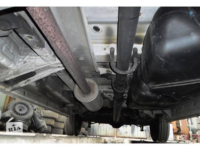 продам Б/у Кардан карданный вал для автобуса Volkswagen Crafter Фольксваген Крафтер, Мерседес Спринтер Спрінтер бу в Рожище