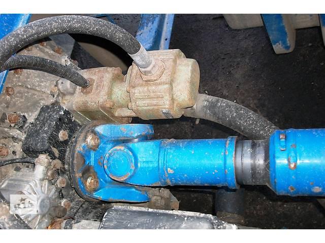 Б/у Кардан карданный вал для грузовика МАН MAN TGA 18 480 Evro3 2003- объявление о продаже  в Рожище