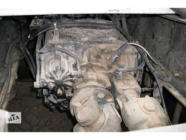 купить бу Б/у Кардан карданный вал для грузовика Renault Magnum Рено Магнум 440 DXI Evro3 2005г. в Рожище