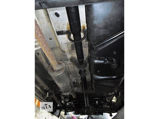 продам Б/у Кардан Карданный вал Volkswagen Crafter Фольксваген Крафтер 2.5 TDI 2006-2010 бу в Луцке