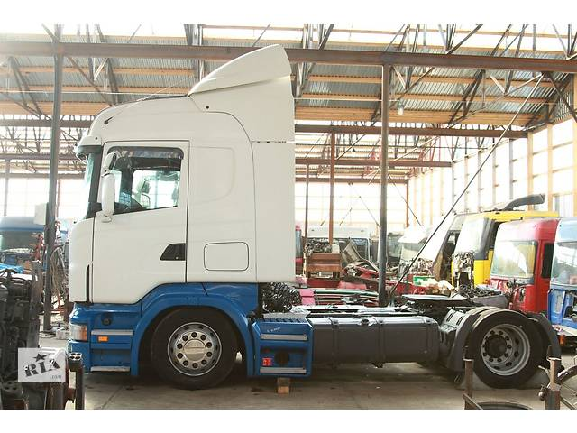 купить бу Б/у карданный вал для грузовика кардан стартер   Scania 114 в Вознесенске