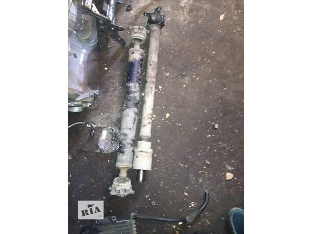продам Б/у карданный вал для легкового авто Mitsubishi Pajero Wagon 3,8 бу в Киеве