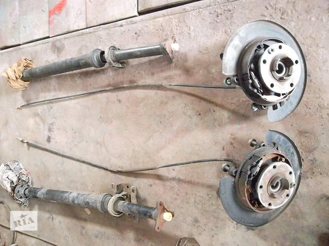 бу Б/у карданный вал для легкового авто Volkswagen Touareg в Сумах