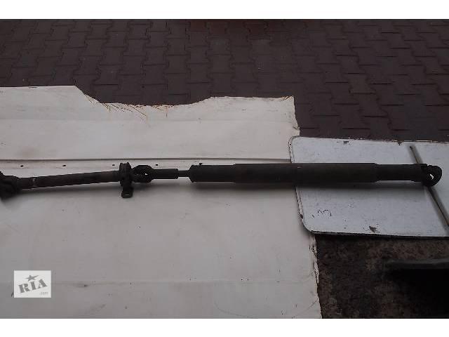 купить бу карданний вал на Ford Transit з 1995 - 2000рв на один підвісний довжина 2.0 метр довша 1.3 метра коротша 0.8 метра а в Черновцах