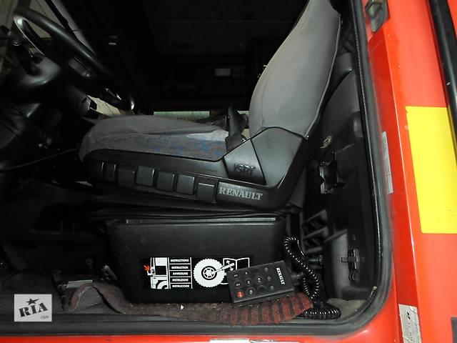 б/у Карман Грузовики Renault Magnum Рено Магнум Evro2 Evro3- объявление о продаже  в Рожище