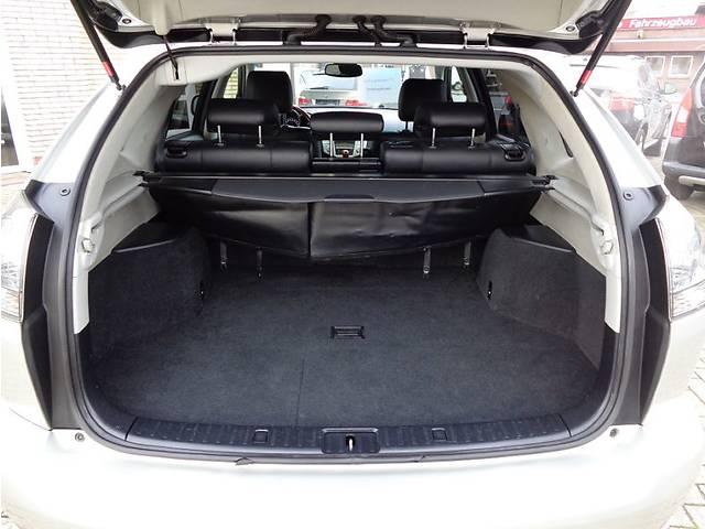 продам Б/у карта багажного отсека для кроссовера Lexus RX бу в Киеве