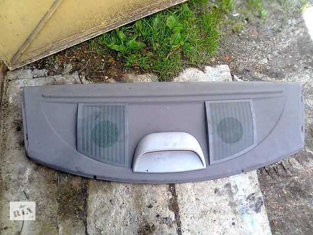 купить бу Б/у карта багажного отсека для легкового авто Geely CK в Ровно