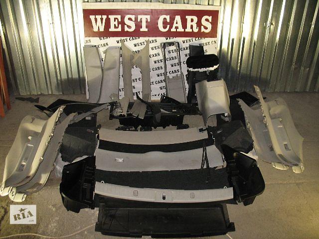 купить бу Б/у карта багажного отсека для легкового авто Lexus RX 2005 в Луцке