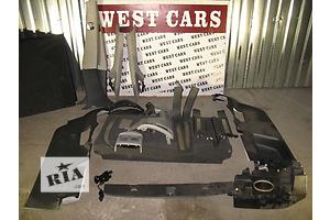 б/у Карты багажного отсека Subaru Tribeca