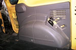б/у Карты багажного отсека Renault Kangoo