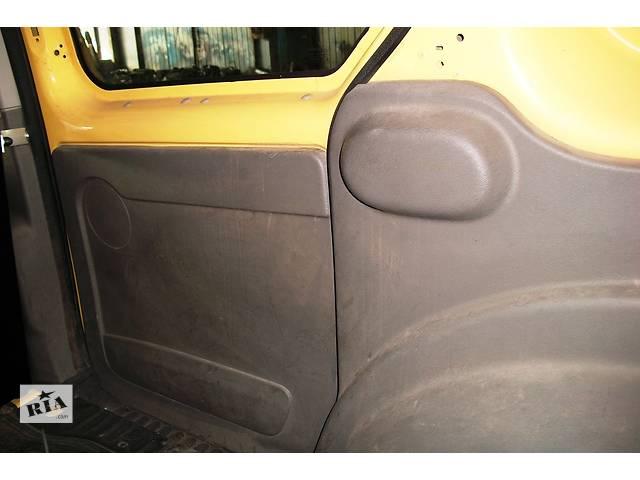 продам Б/у Карта багажного отсека для Renault Kangoo,Рено Канго,Кенго2 1,5DCI K9K бу в Рожище