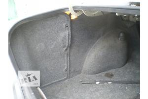 б/у Карты багажного отсека Opel Kadett