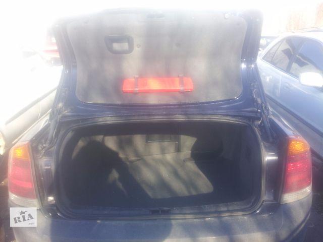 Б/у Карта багажного отсека Opel Vectra C 2002 - 2009 1.6 1.8 1.9d 2.0 2.0d 2.2 2.2d 3.2 Идеал!!! Гарантия!!!- объявление о продаже  в Львове