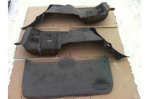 б/у Карты багажного отсека Opel Vectra B