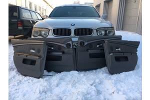 б/у Карты двери BMW 7 Series (все)