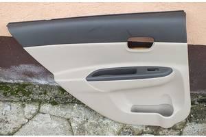 б/у Карта двери Hyundai Accent
