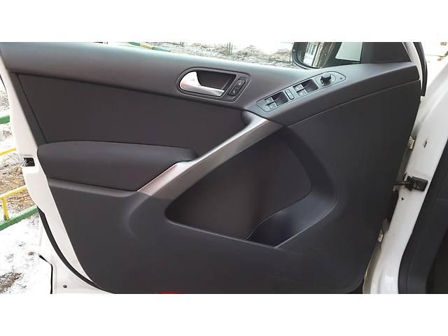 Б/у карта двери для кроссовера Volkswagen Tiguan 2008-2011- объявление о продаже  в Херсоне