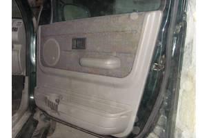 б/у Карты двери Land Rover Freelander