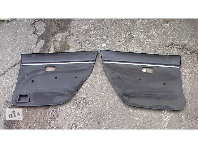 продам Б/у карта двери для легкового авто Audi 80 В2 бу в Сумах