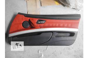 б/у Карты двери BMW 3 Series