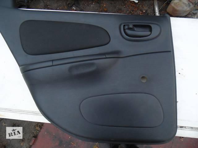 купить бу Б/у карта двери для легкового авто Dodge Неон в Дубно (Ровенской обл.)