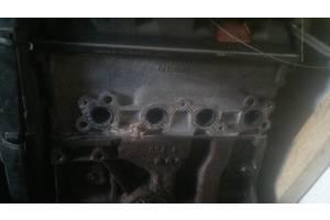 б/у Головка блока Opel Vivaro груз.