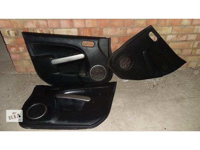 купить бу Б/у карта двери для легкового авто Mazda 2 2007 в Коломые