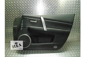 б/у Карты двери Mazda 6
